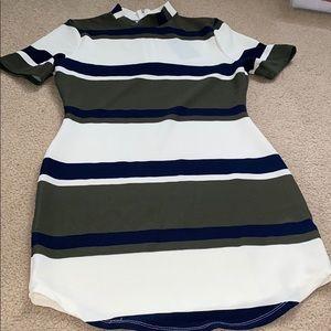 Brand New! Striped Dress!